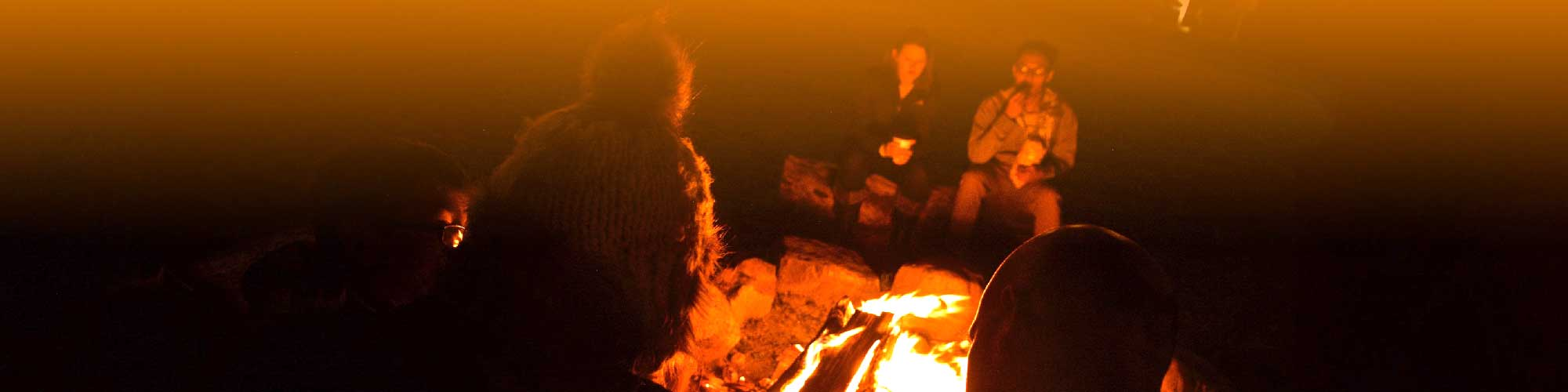 Private Events and Campfire Rentals at Richardson Adventure Farm in Northern Illinois